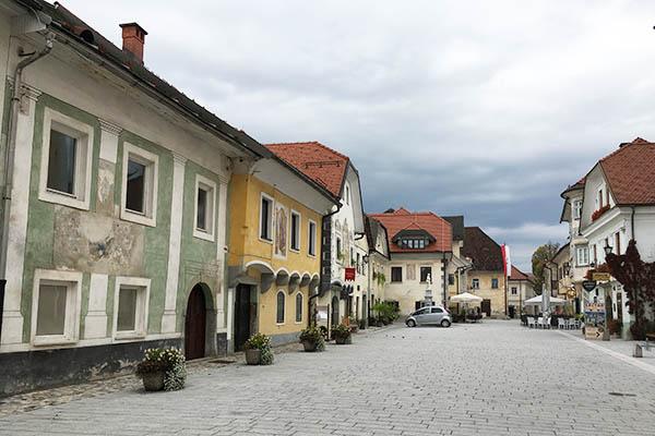 Radovljica Slovenie - Travelvibe