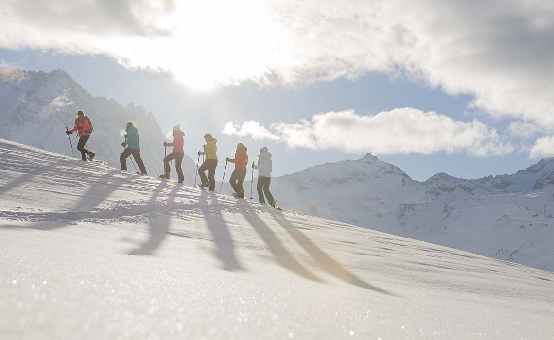 My Serenity in Val Thorens - travelvibe