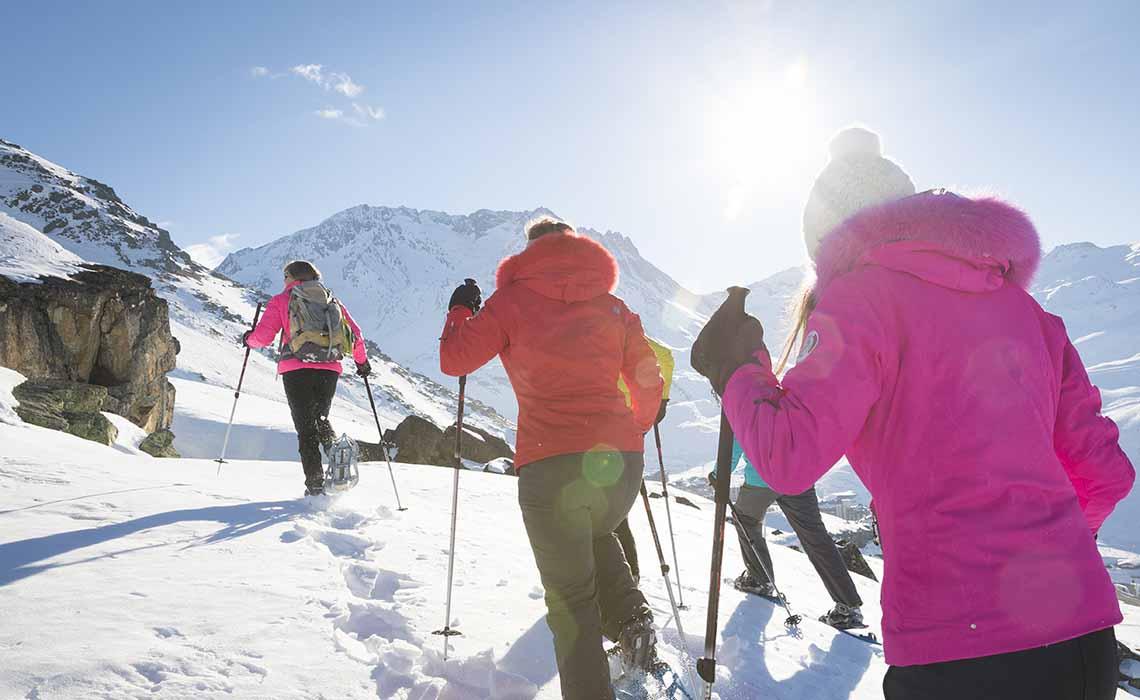 relaxed op wintersport met My Serenity in Val Thorens - Travelvibe