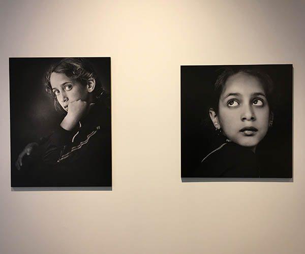 Rehaab Al Khazraji bij Villa Mondriaan - Travelvibe