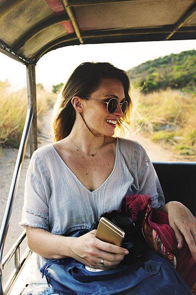 Reisinspiratie en reistrends 2018 - Travelvibe
