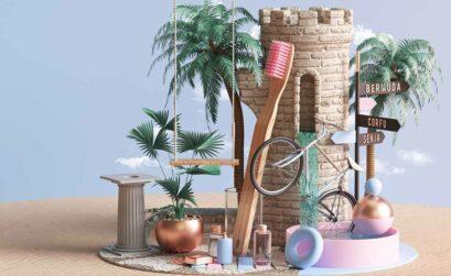 Reistrends volgens Pinterest voor 2019-Travelvibe
