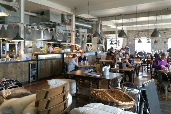 River Cottage Canteen Travelvibe