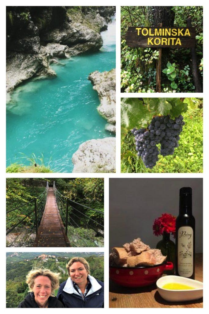 Roadtrip Slovenie | Travelvibe