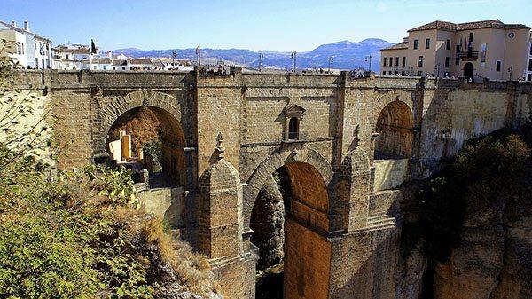 Ronda dagtrips en excursies Malaga - Travelvibe