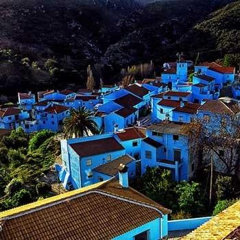 Blue Monday travel hotspots JUZCAR-Travelvibe