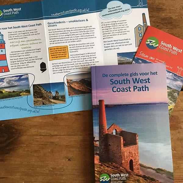 SouthWestCoastPath Plymouth - Travelvibe