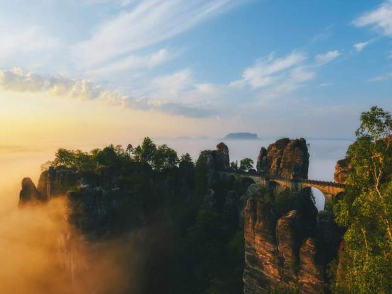 Sachische Schweiz| Travelvibe