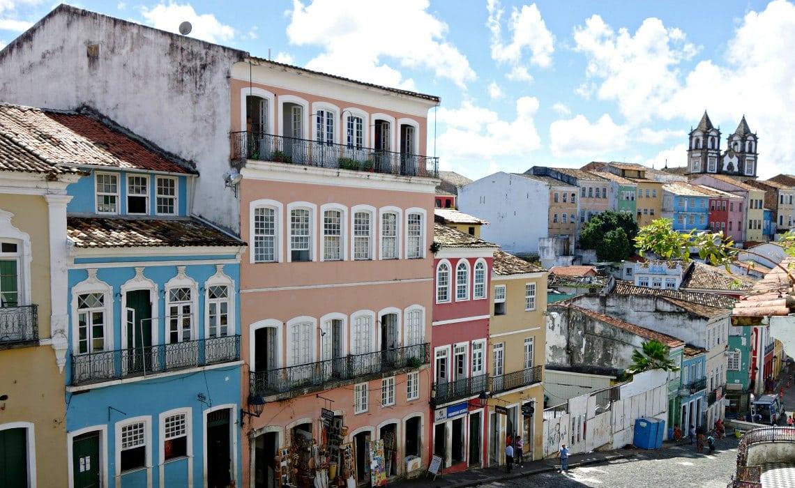 Salvador de Bahia2 | Travelvibe