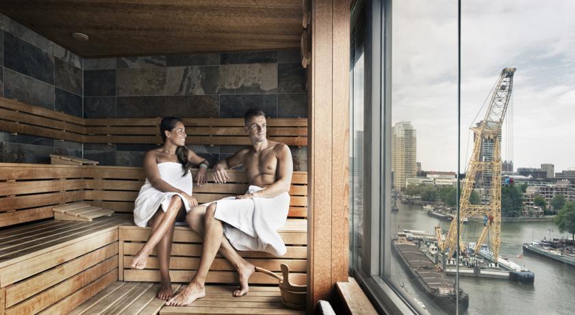 sauna-mainport-hotel-travelvibe