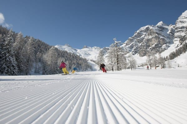 Wintersport in het Stubaital - Travelvibe
