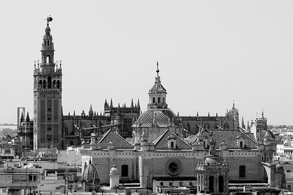 Visit Sevilla Metropol, Las Setas de Sevilla - Travelvibe