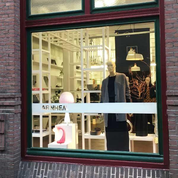 Shoppen in Arnhem, Gelderse Streken