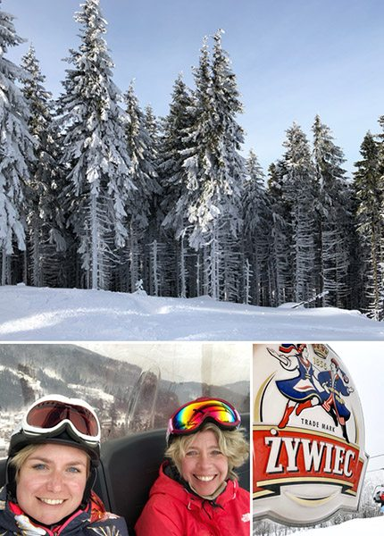 Skiën in Polen - Travelvibe