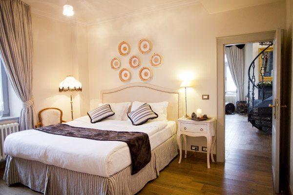Slapen in Mcely kasteel Tsjechie - Travelvibe