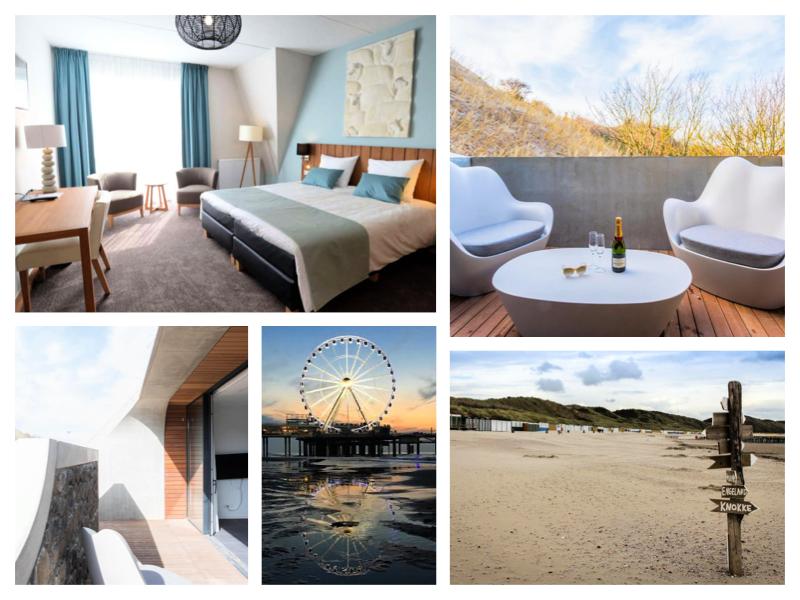 Slapen in een design hotel aan zee| Travelvibe-2