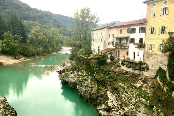 Soca rivier 1 Travelvibe