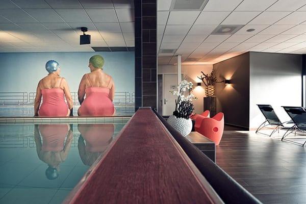 Spa Heaven Mainport Rotterdam - Travelvibe