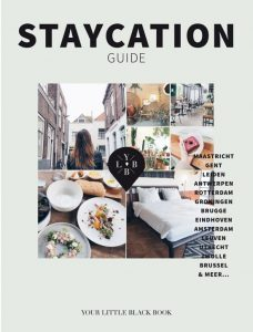 Staycation Guide - Travelvibe
