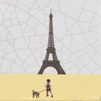 StoryTiles - Parijs - Travelvibe
