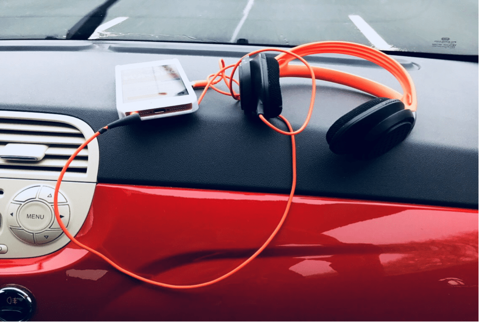 Storytel audioboeken app