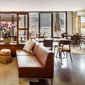 Industriële hotels -Stroom-rotterdam-Travelvibe