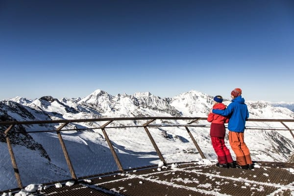 Stubai - top of Tirol - Travelvibe