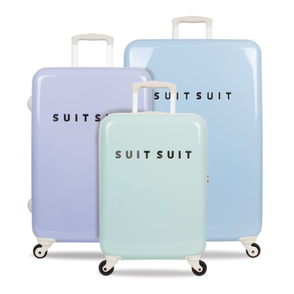 fifties suitsuit koffer als eyecatcher n fijne weekend. Black Bedroom Furniture Sets. Home Design Ideas
