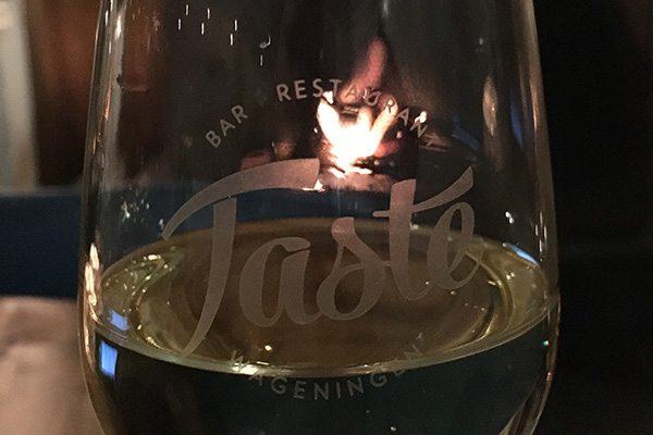 Taste bites restaurant Wageningen - Travelvibe