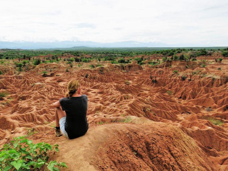 Tatacoa Desert (foto 10) | Travelvibe
