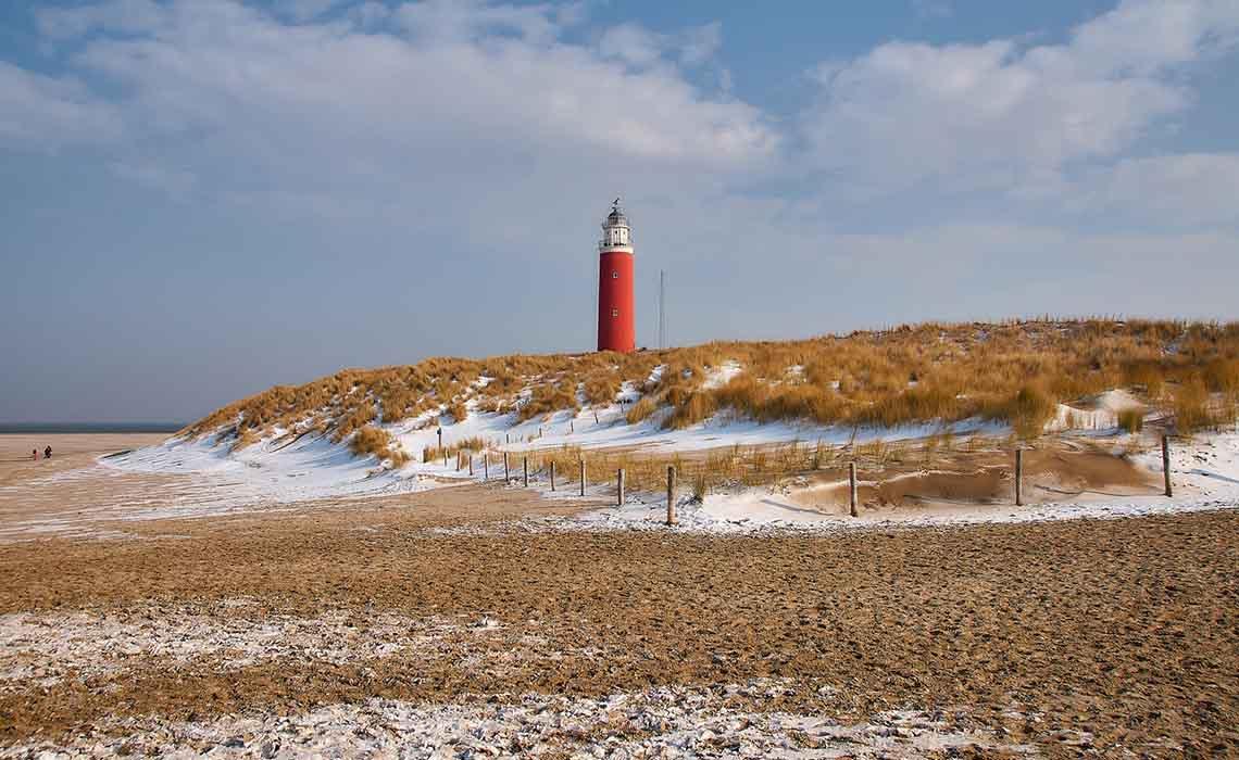 Texel in de winter reistips - Travelvibe