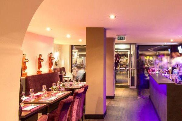 Thais restaurant Wageningen My-Asia - Travelvibe