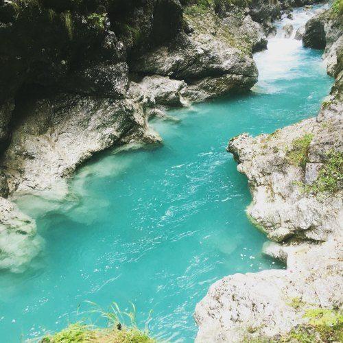Tolmin kloof Water Travelvibe