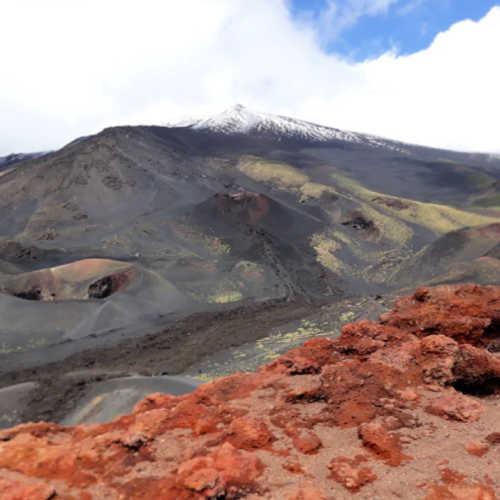 Top Etna