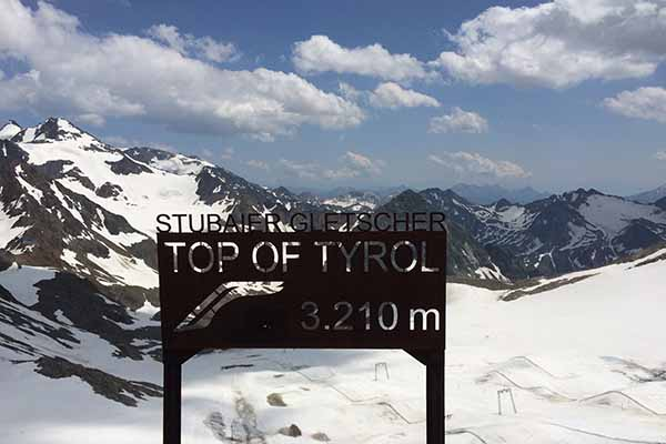 Top of Tirol - Travelvibe