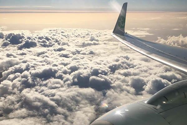 Transavia tickets boeken - Travelvibe