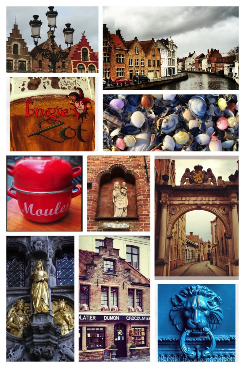 Travelplogs van Travelvibe Brugge - Travelvibe