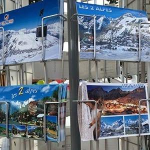 Travelplog Les 2 Alpes - Travelvibe