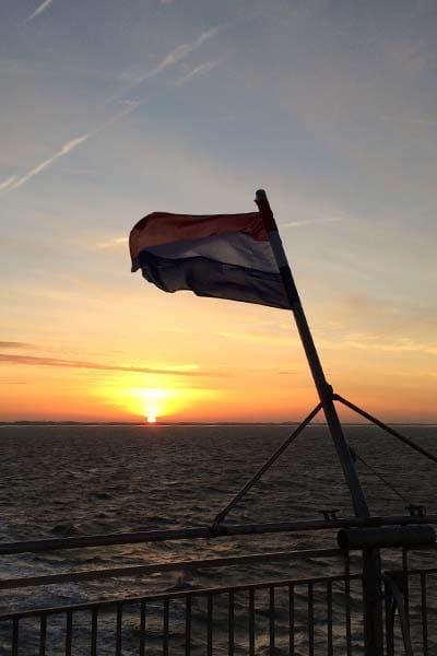 Travelplog Vlieland - Travelvibe