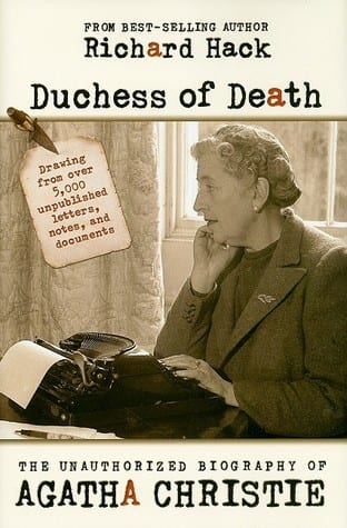 Travelvibe - Literaire reizen Agatha Christie