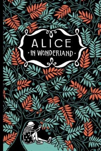 Travelvibe - Literaire reis Alice in Wonderland