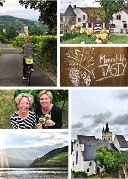 reistips Duitsland wijnregio Rheinhessen Travelvibe