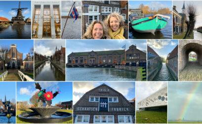 Stedentrip naar Friesland | Travelvibe