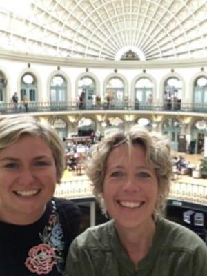 Travelvibe in Leeds | Reisvideo