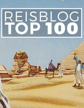 Travelvibe - reisblog top 100