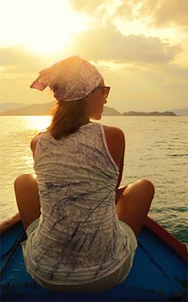Top 10 reisbestemmingen 2016 - Travelvibe