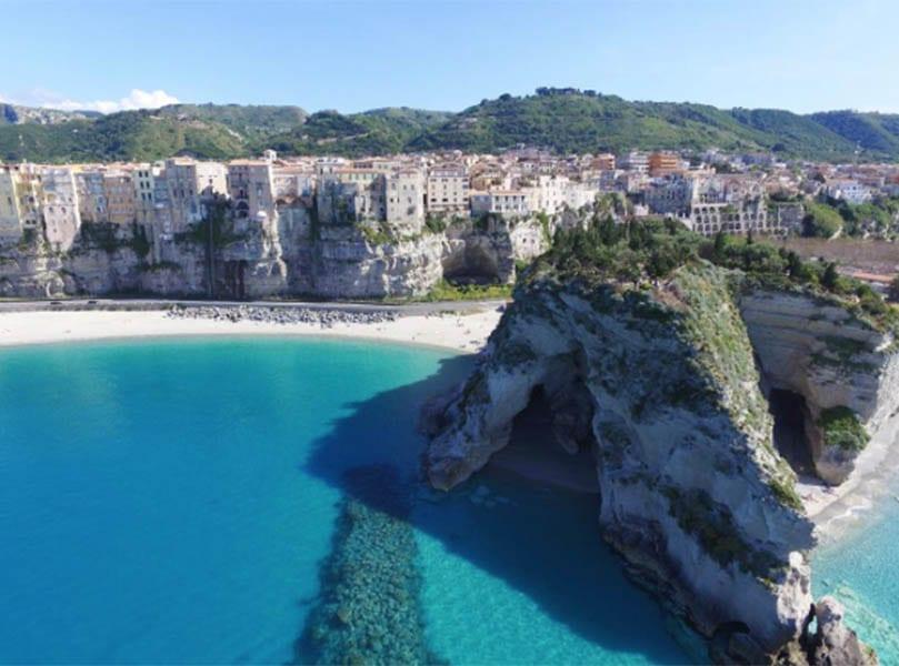 Tropea - Calabria - Italia - Travelvibe