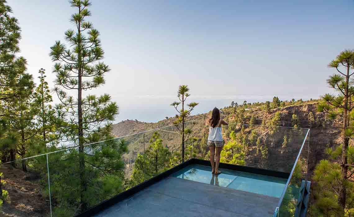 Mooiste wandelroutes van La Palma - Travelvibe