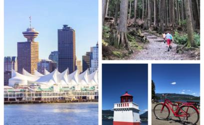 bezienswaardigheden Vancouver
