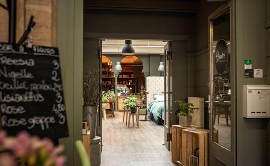 Vevey pop-up hotel in Zwitserland - Travelvibe